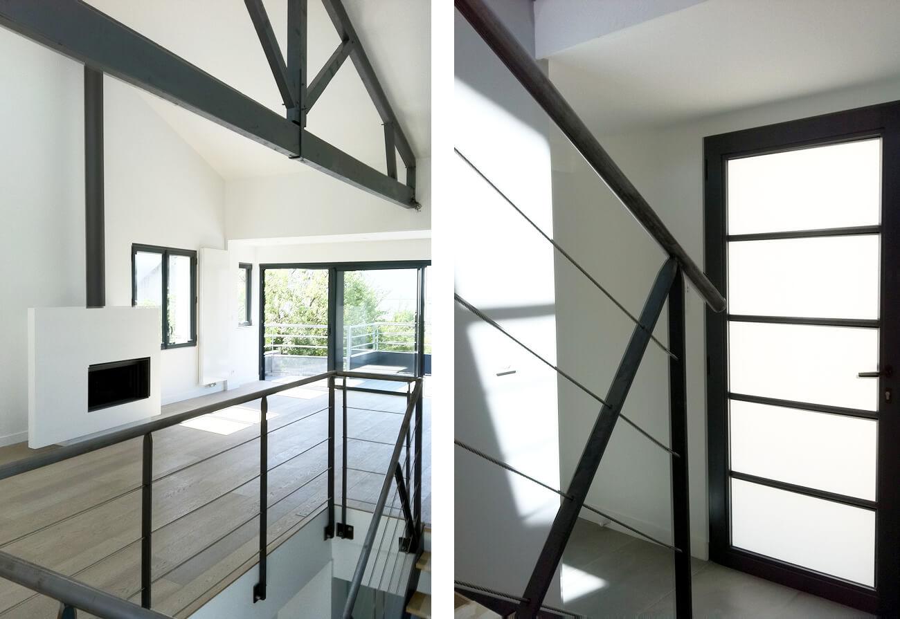 vue sur mer la rochelle architecte le de r la. Black Bedroom Furniture Sets. Home Design Ideas