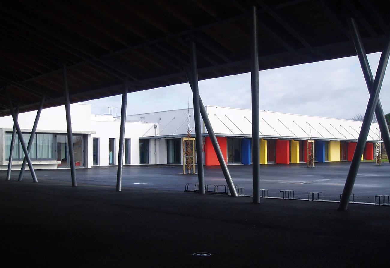 cabinet-architecte-ile-de-re-construction-ecole-maternelle-marans-larochelle